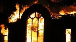 Kanada. Znowu płoną kościoły - miniaturka