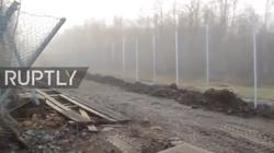 Norwegia odgradza się płotem od Rosji! VIDEO - miniaturka