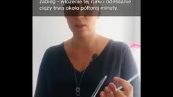 Istne piekło! Nagranie mrozi krew w żyłach! ,,Odessanie ciąży trwa około półtorej minuty''. Feministki wychwalają aborcję - miniaturka