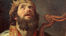 Poczuj się jak król Dawid. Módl się psalmami! - miniaturka