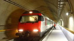 W Szwajcarii doszło do ataku w pociągu - miniaturka