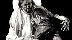 Bóg wychodził do nas - zawsze Go zdradzamy - miniaturka