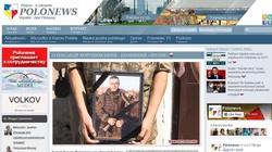 Polacy giną walcząc za Ukrainę - miniaturka