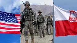 Amerykańskie wojska już tu są - miniaturka