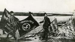 Zapomniany triumf Polaków nad bolszewikami! - miniaturka