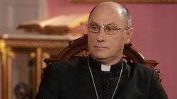 Abp Polak: Pójdziesz w Święta do kościoła - masz grzech - miniaturka