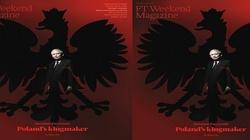 """""""Poland's kingmaker"""" czyli Jarosław Kaczyński w """"Financial Times"""" - miniaturka"""
