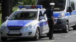 Szykował zamach na policjantów w Warszawie: Ale ich rozpier**** - miniaturka