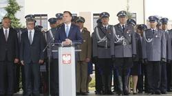 Polska w remoncie: Policja na straży porządku, a nie wyrabiania statystyk  - miniaturka