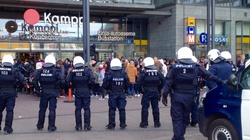 TO JAKAŚ MASAKRA! Nie tylko Niemcy i Austria. W Finlandii również doszło do napaści i molestowań kobiet przez imigrantów! - miniaturka