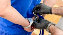 Cela plus! Czerwona nota Interpolu, ENAi listy gończe – ujęty 49-latek trafi za kratki na 8 lat - miniaturka