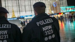 Możliwe ataki terrorystyczne w Niemczech - miniaturka