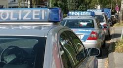 Kolejny atak w Niemczech! Strzelanina w klinice w Berlinie - miniaturka