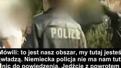 Niemiecka policja o strefach no go zamieszkiwanych przez imigrantów: Mówili to jest nasz obszar, my tutaj jesteśmy władzą - miniaturka