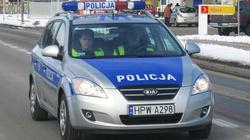 Kibice zablokowali dojazd do Częstochowy - miniaturka