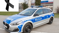 Tragedia w Raciborzu. Zginął policjant postrzelony w trakcie kontroli drogowej - miniaturka