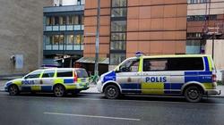 """Szwedzka policja pobiła Polaków przez pomyłkę. """"Tatę pałowali, a mnie gryzł pies. Modliłem się"""" - miniaturka"""