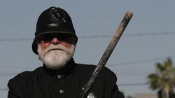 Norweski policjant sam sobie wlepił mandat, polski wziąłby w łapę od siebie? - miniaturka