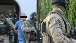 Policjanci rozbili mafię paliwową. 15 osób zatrzymanych - miniaturka