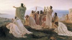Jak odpowiadać na zarzuty: 'Jezus był tylko jednym z wielu założycieli religii'. - miniaturka