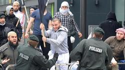 Niemcy: Rośnie liczba skarg po atakach na kobiety  - miniaturka