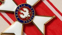 Polski order wśród pamiątek po nazistach w amerykańskim serialu - miniaturka