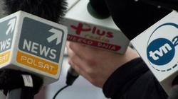 Kolejny dziennikarz opuszcza Polsat News. ,,Lepiej zarabia się w Biedronce lub Netto'' - miniaturka