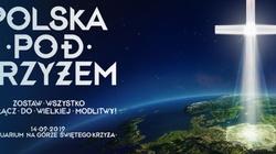 'Tylko pod krzyżem, tylko pod tym znakiem Polska jest Polską a Polak Polakiem'. Zapraszamy na wyjątkowe wydarzenie! - miniaturka