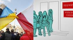 Polska celem cudzoziemców. Sposób na dziurę demograficzną? Uprośćmy procedury, doinwestujmy urzędy - miniaturka