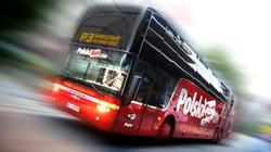 To już pewne. Polski Bus znika z polskich dróg - miniaturka