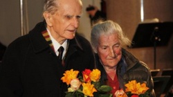 Mocne słowa Wandy i Andrzeja Półtawskich o małżeństwie! POSŁUCHAJ! - miniaturka