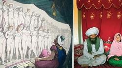 N. Sennels: W islamskim raju pedofilów i sodomitów - miniaturka