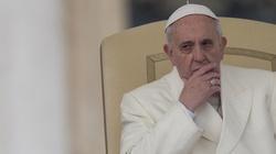 Papież chce świata bez wojen i broni jądrowej! - miniaturka