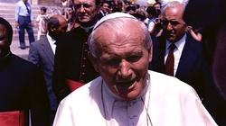 Św. Jan Paweł II: Chrystus ma prawo obywatelstwa w Europie - miniaturka