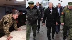 Rosja zaatakuje? Ukraina szybko zbroi granice - miniaturka