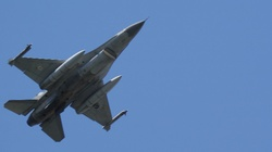 Alarm w Korei Południowej. Myśliwce poderwane do lotu - miniaturka