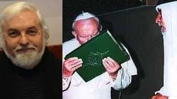 Dlaczego Jan Paweł II pocałował Koran? Zaskakujące wyjaśnienie egzorcysty! - miniaturka