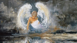 Jak Anioł uratował mnie przed utonięciem w morzu? - miniaturka