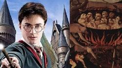Nie czytaj 'Harry'ego Pottera'! Zagraża Twojej duszy!!! MOCNE argumenty - miniaturka
