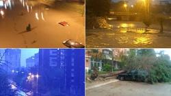 Straszna powódź nawiedziła Macedonię  - miniaturka