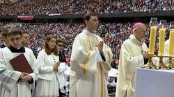 Obchody rocznicy chrztu Polski. Wyjątkowa msza święta - miniaturka