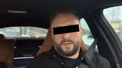 Cela plus: Dziennikarz Kamil D. zatrzymany. Są nowe zarzuty - miniaturka