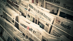 Składka solidarnościowa. Media dołożą się do walki z pandemią - miniaturka