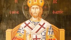 Prawdziwy Król – Uroczystość Jezusa Chrystusa Króla Wszechświata - miniaturka