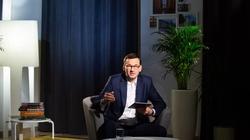 Premier Morawiecki o sukcesie w Brukseli: Poprawi jakość życia polskiej rodziny - miniaturka