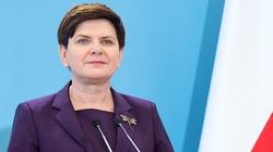 Szydło stanęła w obronie ministra rolnictwa - miniaturka