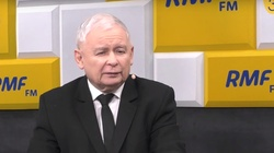 Jarosław Kaczyński: Nie ma przesłanek by przesunąć wybory - miniaturka