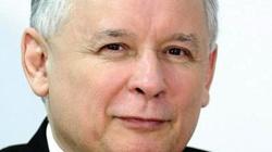 """Jarosław Kaczyński i rodeo na emeryturze? """"To był oczywiście żart"""" - miniaturka"""