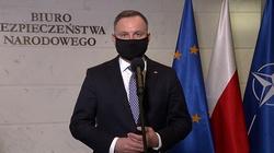 Prezydent: To bezprecedensowe, że władze Białorusi aresztują przedstawicieli polskich organizacji - miniaturka