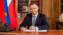 Prezydent podpisał ustawę budżetową na 2021 - miniaturka